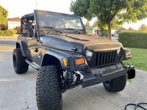1997 Jeep Wrangler TJ for Sale in Milpitas, CA