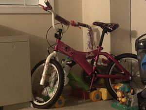 Im selling a use bike for $ 25 for Sale in Arlington, VA