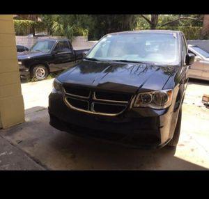 2014 Dodge Caravan for Sale in Tampa, FL