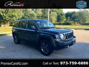 2015 Jeep Patriot for Sale in Belleville, NJ