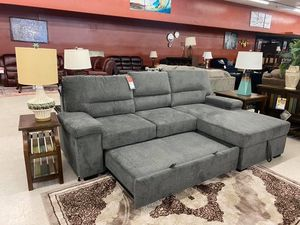 Brand new sofa bed sectional for immediate delivery for Sale in Massapequa, NY