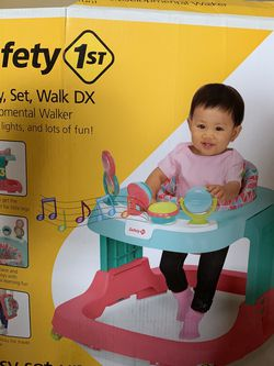 Safety First Ready Set Walk Dx for Sale in Peoria,  IL