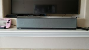 yamaha sound bar for Sale in US