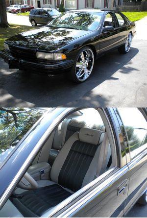 1996 Chevy Impala V8 for Sale in Atlanta, GA