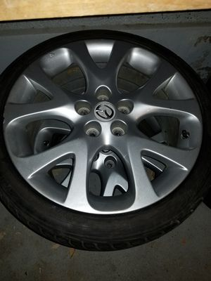 18 mazda wheels for Sale in OH, US