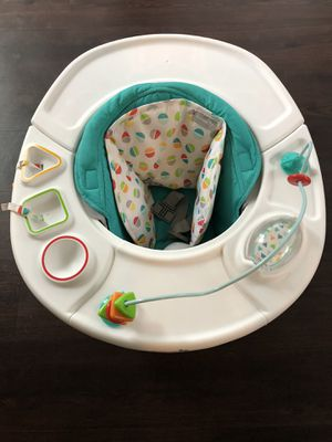 Summer - Infant Booster seat with rotating table for Sale in Mooresville, NC