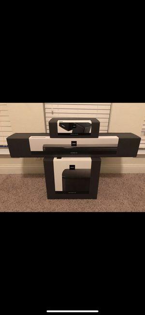Bose Soundbar 700 surround sound system for Sale in Allen, TX