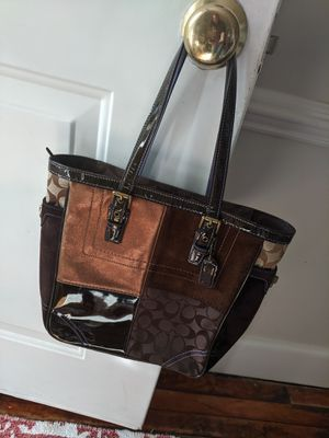 Coach Purse for Sale in Penndel, PA