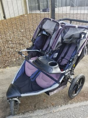 Bob double stroller for Sale in Garden Grove, CA