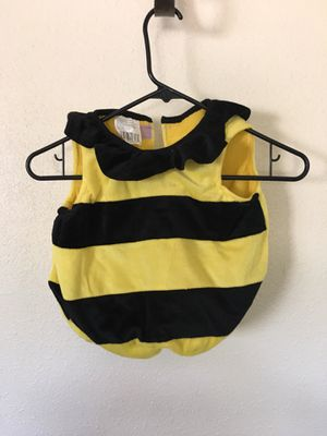 Bee costume for Sale in Jurupa Valley, CA