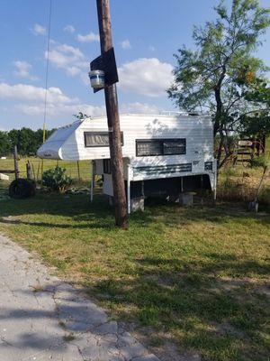 Truck camper for Sale in Dallas, TX
