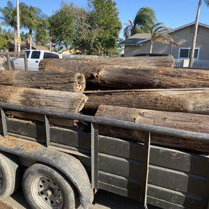 Logs for Sale in Jurupa Valley, CA