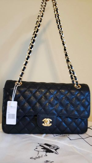 Chanel Classic Flap Bag for Sale in Portland, OR