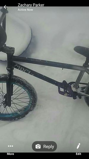 Sunday bmx for Sale in Bangor, ME