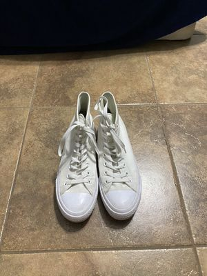 High Top Converse for Sale in Spring Hill, FL