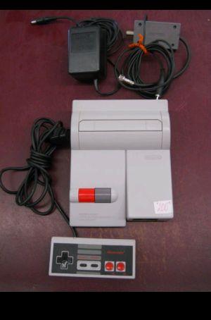 NES 8-bit Game System Nintendo Original Top Load NES-101 for Sale in Columbus, OH