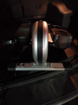 Desk elliptical Trainer Stamina-----InMotion E1000 Compact Elliptical Trainer for Sale in Farmington Hills, MI
