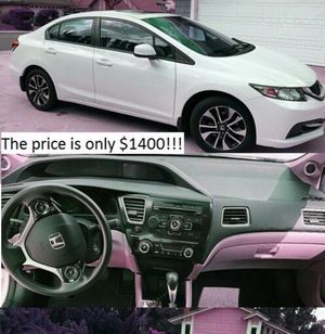 2013 Honda Civic Price$1400 for Sale in San Diego, CA