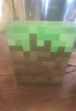Mine craft Xbox 1s for Sale in Los Angeles, CA