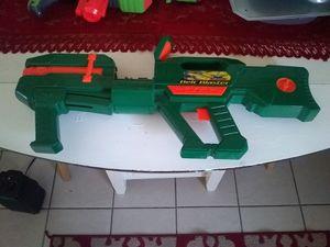 BELT BLAST DART GUN WORKS GREAT for Sale in Racine, WI