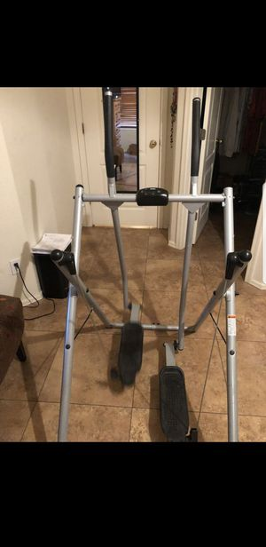 gazelle edge workout All manual, for Sale in Tolleson, AZ