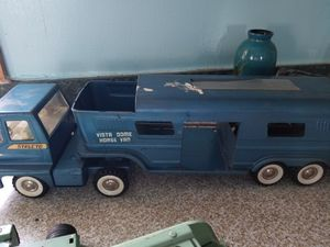 1966 Structo Horse Trailer for Sale in Saint Paul, MN