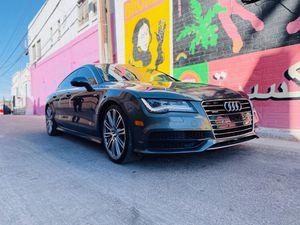 2014 Audi A7 for Sale in Las Vegas, NV