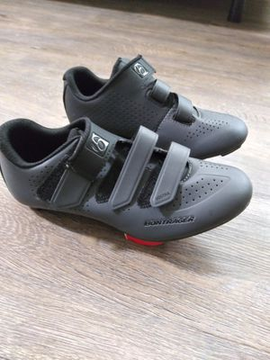 Bontrager Vostra road bike shoes for Sale in Dallas, TX