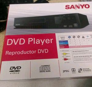 Dvd player for Sale in Baltimore, MD