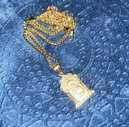 14kt Gold Chain for Sale in Apopka,  FL