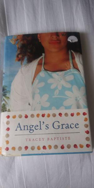 Angel's Grace by Tracy Baptiste for Sale in NEW PRT RCHY, FL
