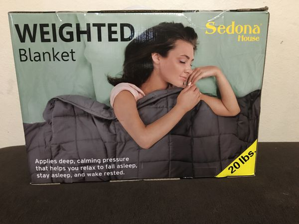Weighted Blanket New