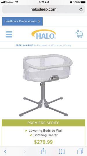 Halo Bassinet for Sale in East Hartford, CT