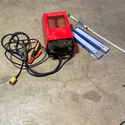 Ac Arc Welder for Sale in Vancouver,  WA