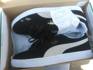 Puma shoes for Sale in Pasadena, CA