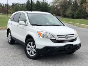 Honda crv Ex-L for Sale in Berwyn Heights, MD