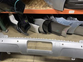 2010 2011 2012 2013 2014 Chevy Tahoe rear bumper for Sale in Rancho Cucamonga,  CA