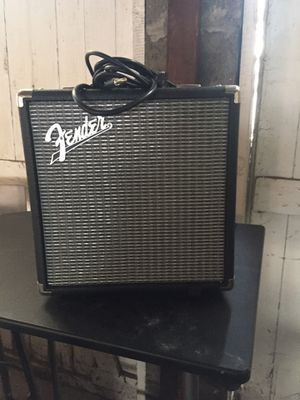 Fender Amp for Sale in Lewisburg, PA