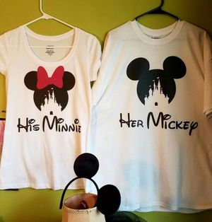 Disneyland trip shirts for Sale in Santa Monica, CA