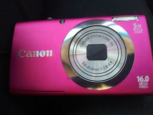 Canon digital camera for Sale in Fort Worth, TX