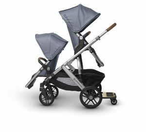 Uppababy vista stroller for Sale in Denver, CO