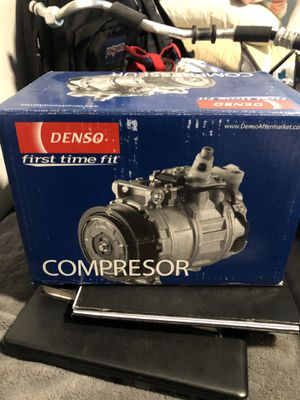 Brand new at compressor for Acura TL for Sale in West Covina, CA