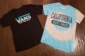 Mens shirts size small for Sale in Monrovia, CA