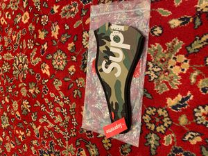 Supreme camp face mask new for Sale in Takoma Park, MD