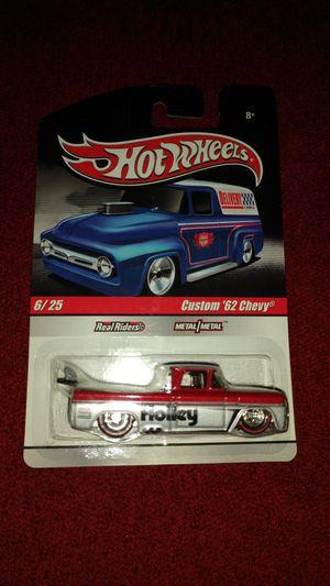 Hot Wheels Custom 62 Chevy for Sale in Long Beach, CA