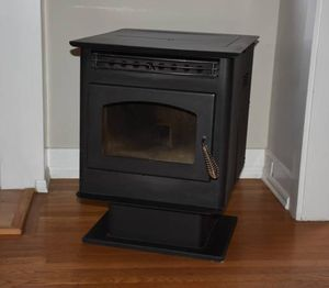 Breckwell P22 pellet stove for Sale in Portland, OR