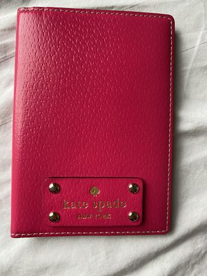 Passport holder for Sale in Issaquah, WA