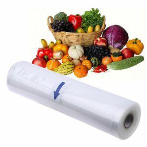 "4 Pack Vacuum Sealer Bags-11""X16.5' Rolls Food Magic Sealfor Food Storage (foodsealer-4-USA ) for Sale in Riverside, CA"