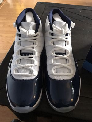 Jordan 11 Retro Win Like 82 for Sale in Lynwood, CA