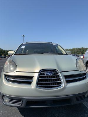 06 Subaru Tribeca mechanic special for Sale in Fayetteville, GA